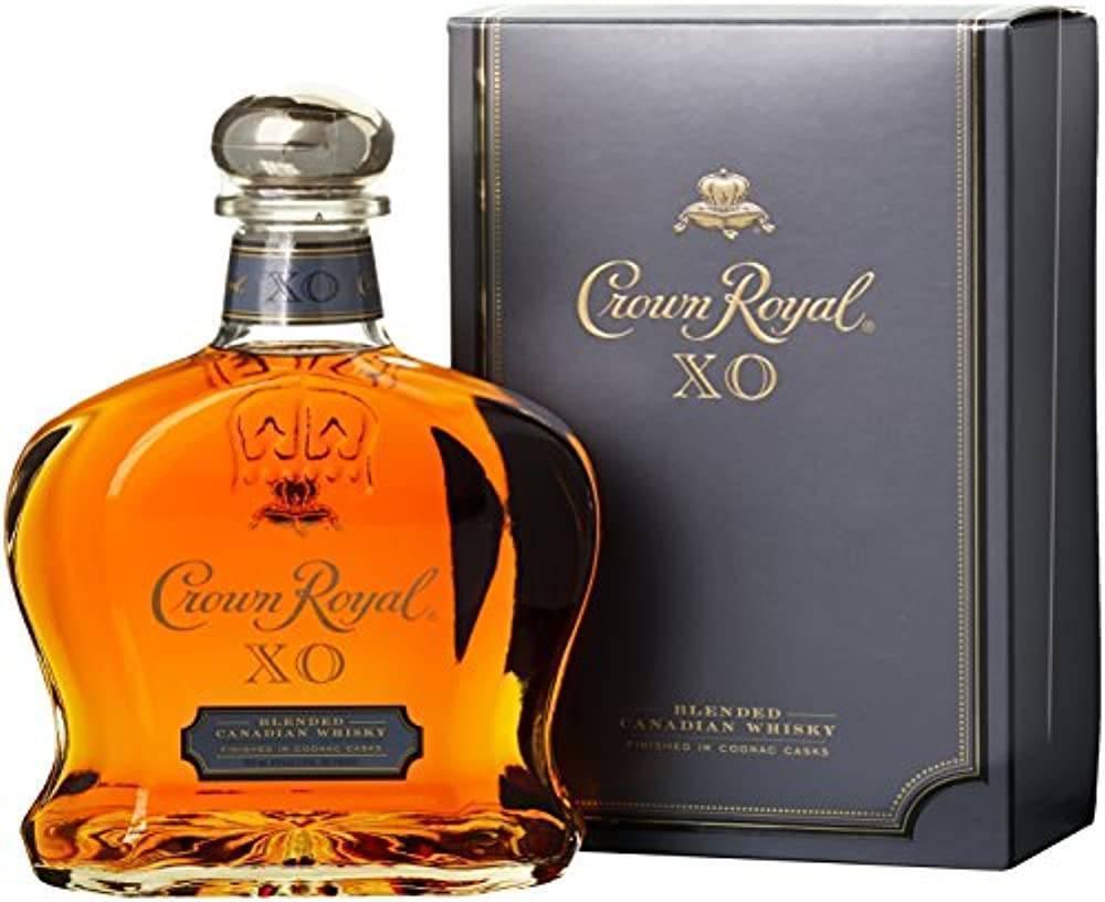 Виски crown royal: характеристики вкуса, обзор линейки бренда | inshaker | яндекс дзен