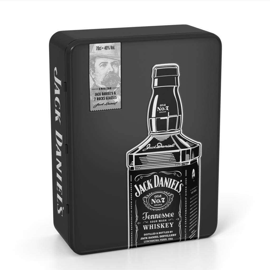 Секреты виски jack daniel's