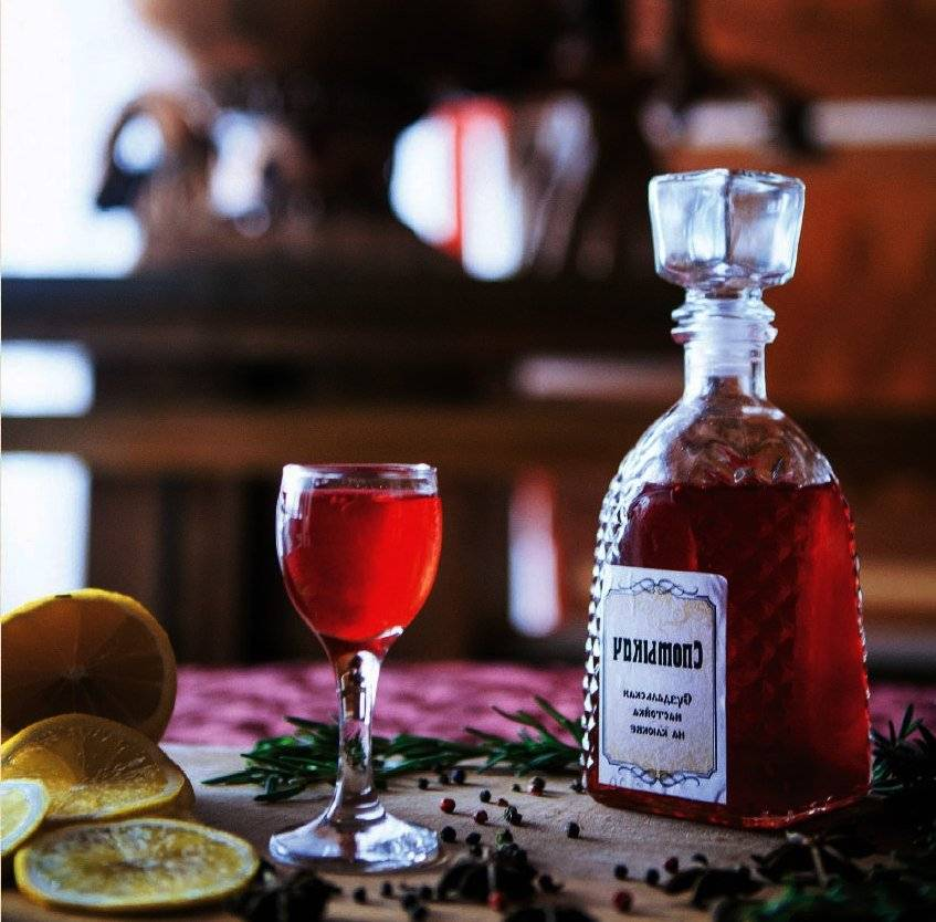 Как сделать самогон из ягод кизила
