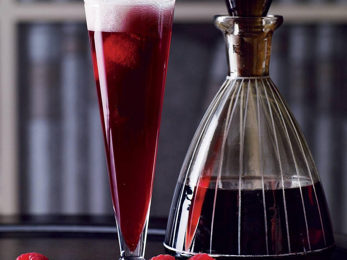 Калимочо (calimocho) – коктейль из красного вина и колы