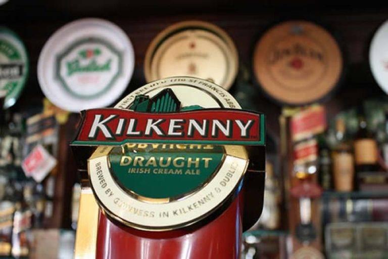 Ирландский красный эль: особенности, история и культура употребления