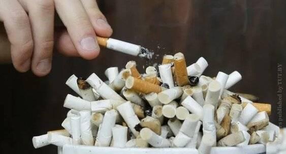 Как беларусь стала центром «контрабанды» сигарет - салiдарнасць