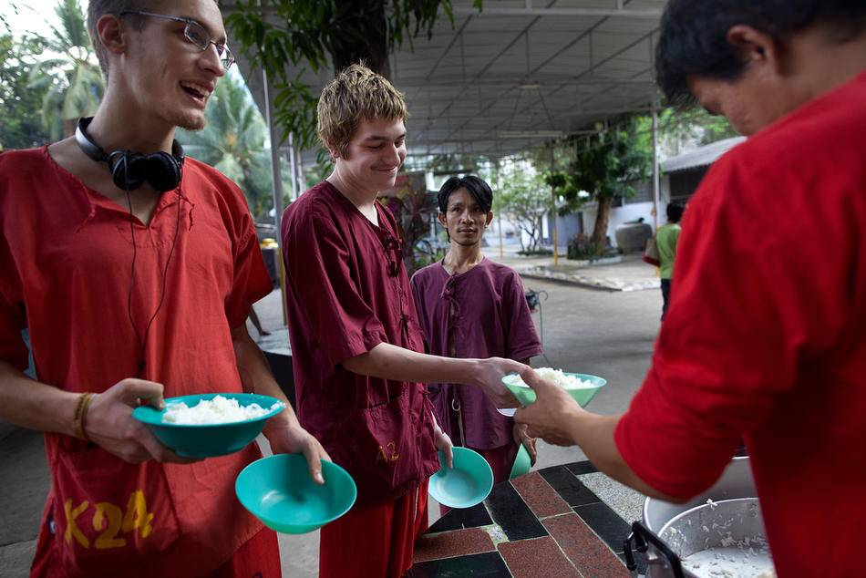 Реабилитационный центр в тайланде. лечение наркомании и реабилитация на острове самуй