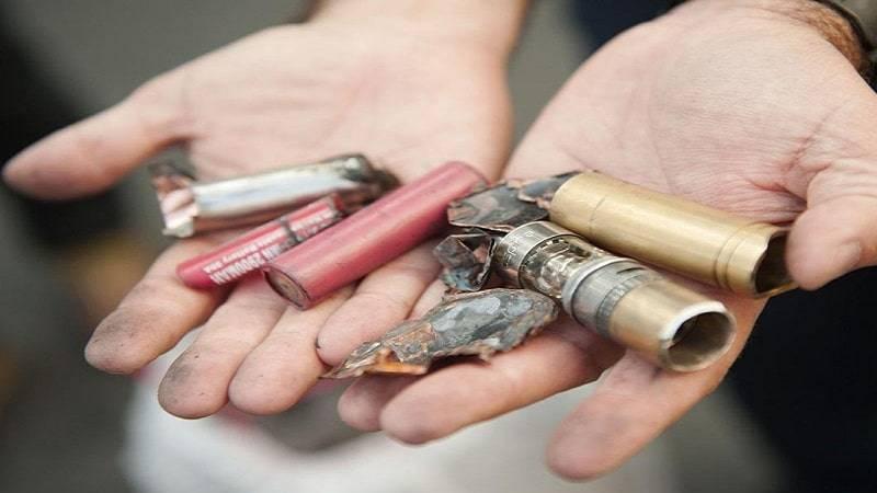 Почему взорвалась электронная сигарета