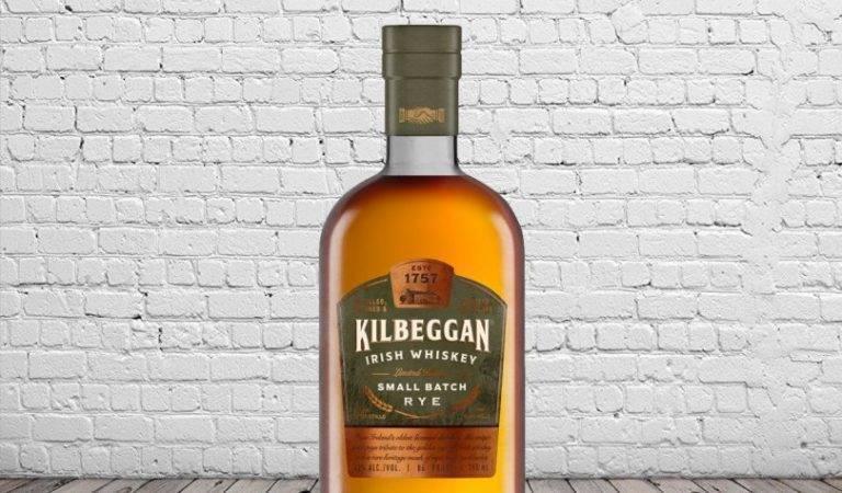 Виски kilbeggan (килбегган) и его особенности