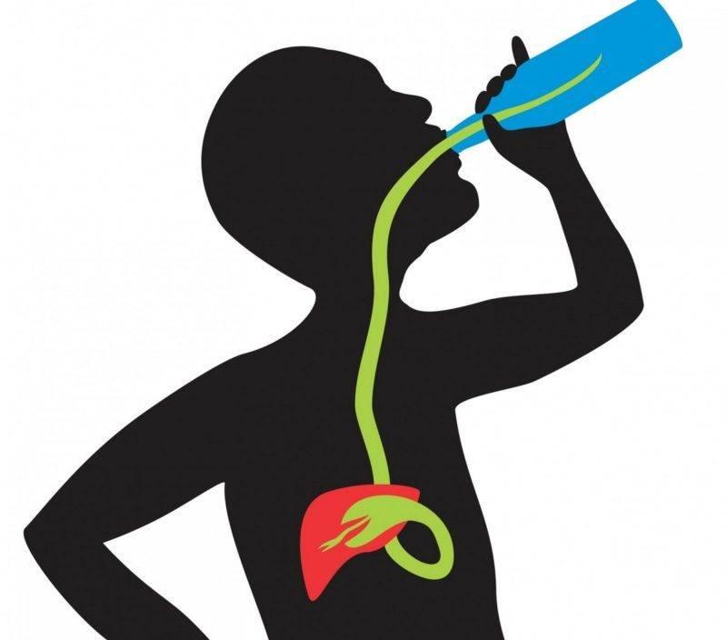 Можно ли пить алкоголь при гастрите: о всеобщей проблеме без прикрас