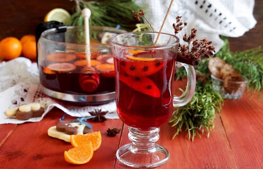 Горячий пунш в домашних условиях. несколько популярных рецептов | про самогон и другие напитки ? | яндекс дзен