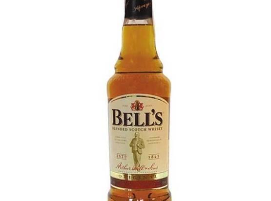 Все о виски bells