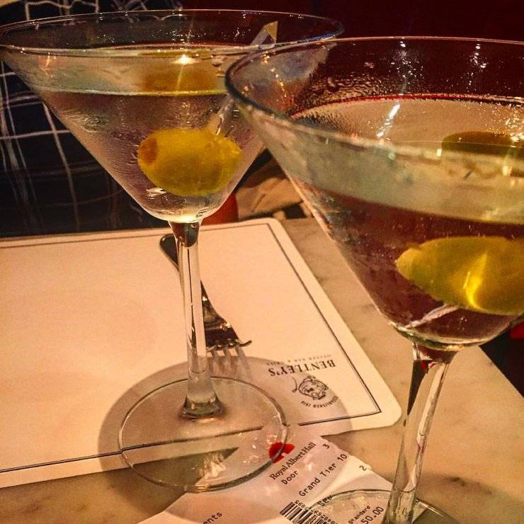 Готовим вермут в домашних условиях. рецепт мартини.