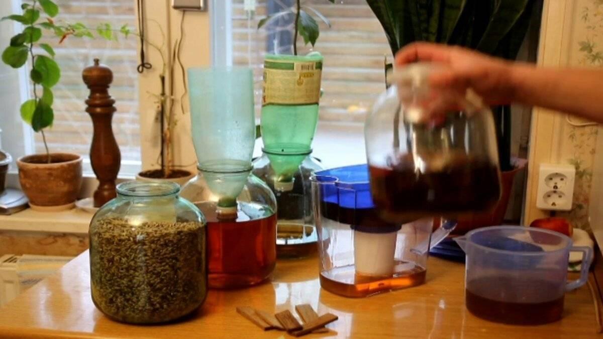 Виски в домашних условиях из самогона — как сделать, рецепты