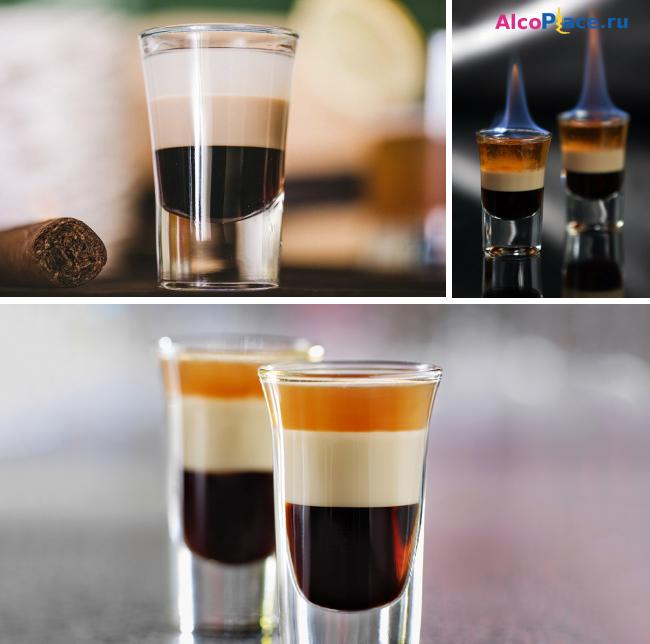 Б-53 коктейль — рецепты, способы приготовления и советы как сделать. 125 фото и видео мастер-класс от профи!