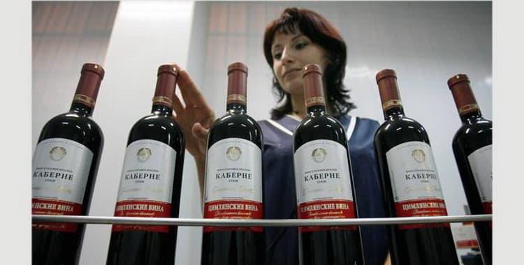 Вино креман: всё что нужно знать + где и какие марки попробовать