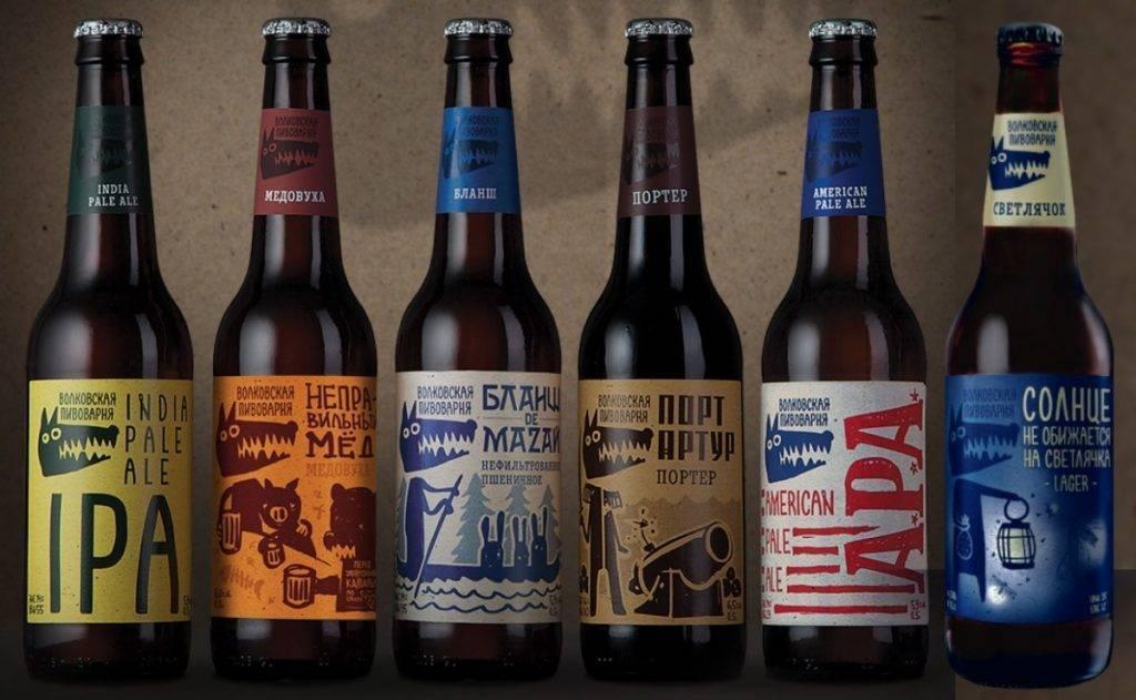 Что такое крафтовое пиво (craft beer) — лучшие сорта и их особенности