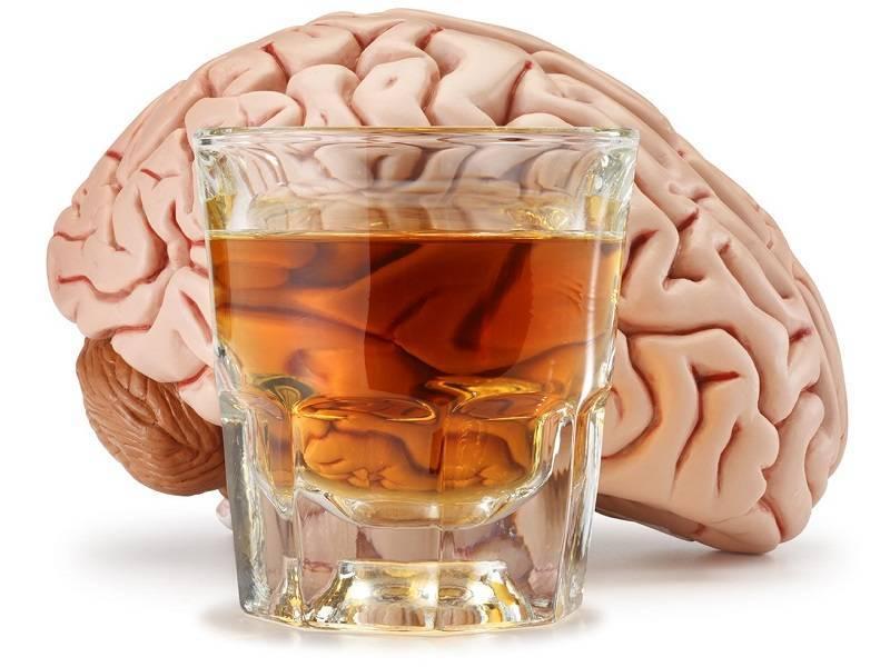 Алкоголь и инсульт – можно ли употреблять, противопоказания