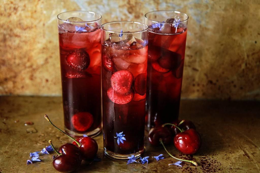 Ром с соком: 9 популярных коктейлей – как правильно пить