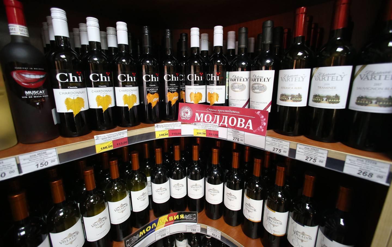 Название вин из молдавии и знаменитый букет