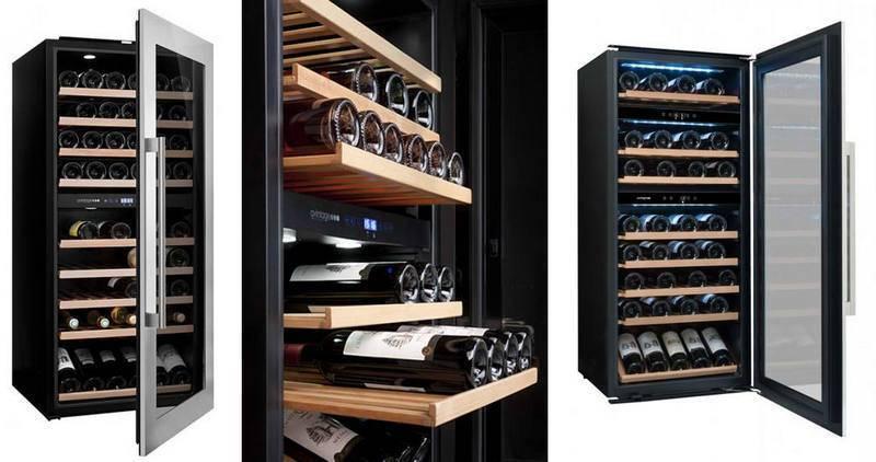 Как хранить открытое и закрытое красное вино в домашних условиях