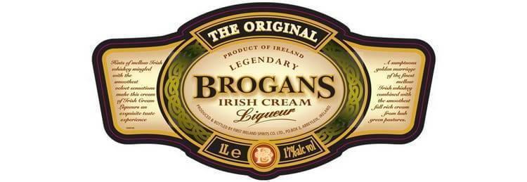 Ликер броганс и его особенности