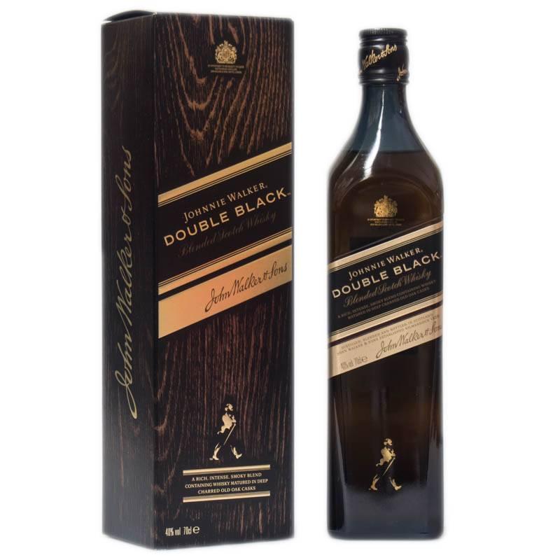 Виски джонни уокер: история, обзор вкуса и видов + как отличить подделку