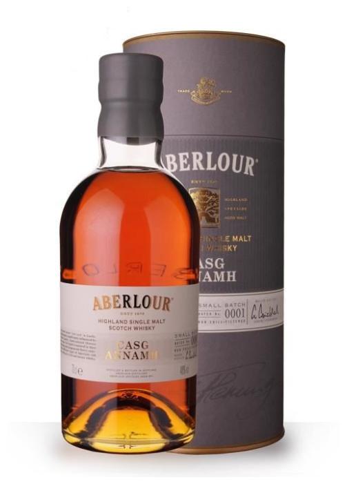 Виски aberlour (аберлауэр) и его особенности