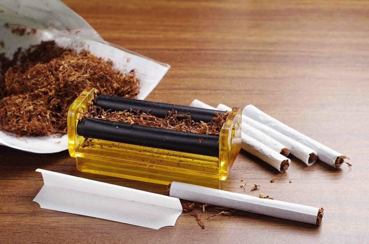 Приготовление табака своими руками в домашних условиях