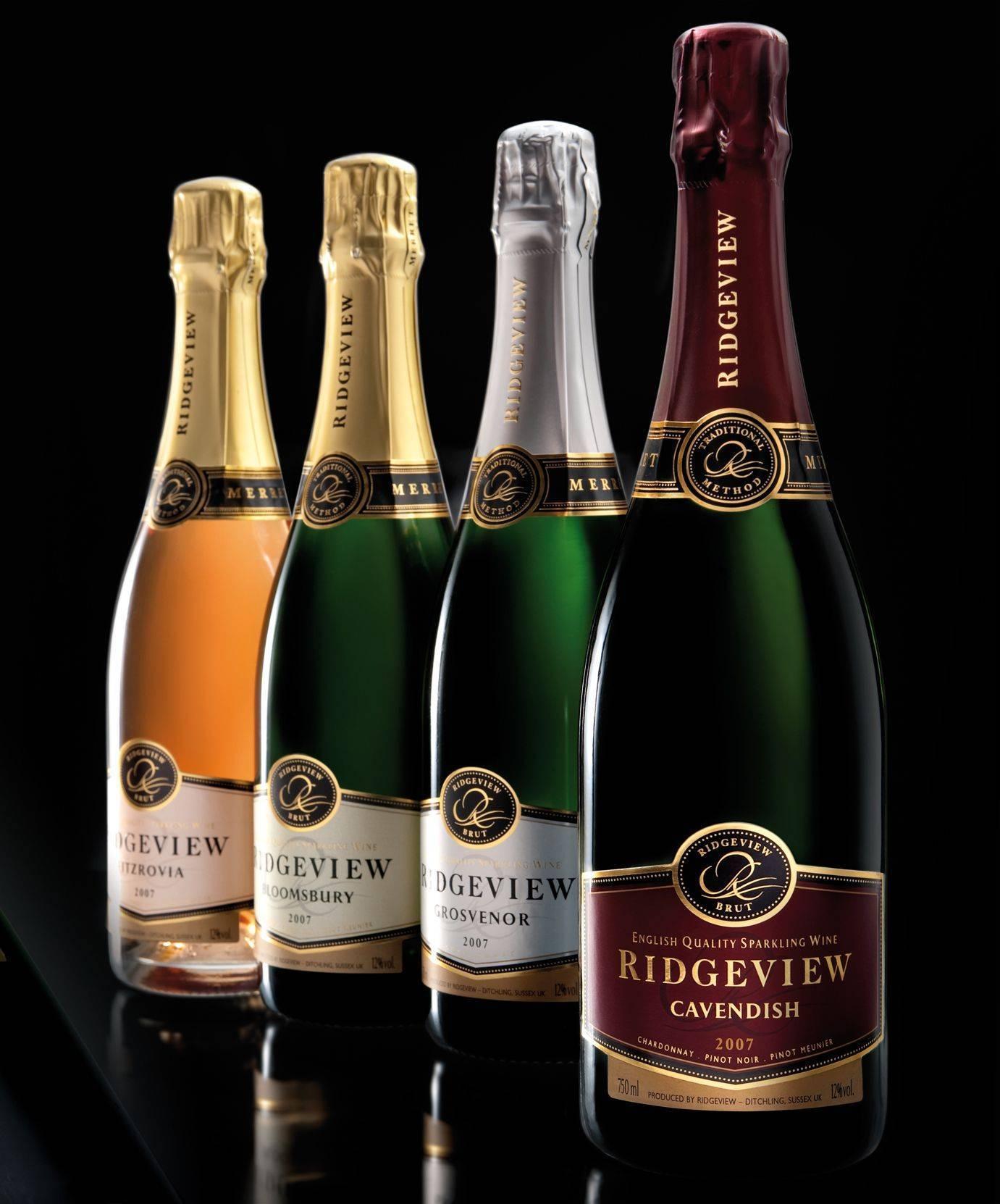 4 лучших шампанских в российских магазинах