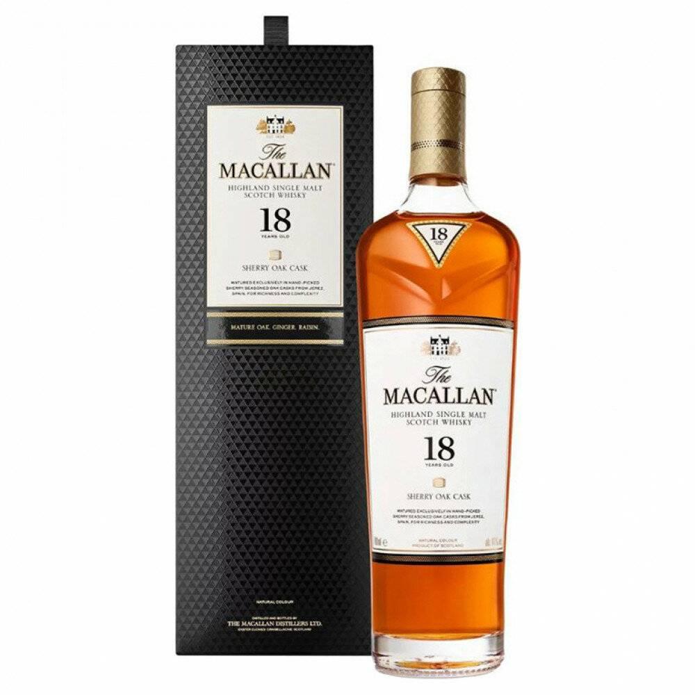 Macallan — википедия переиздание // wiki 2