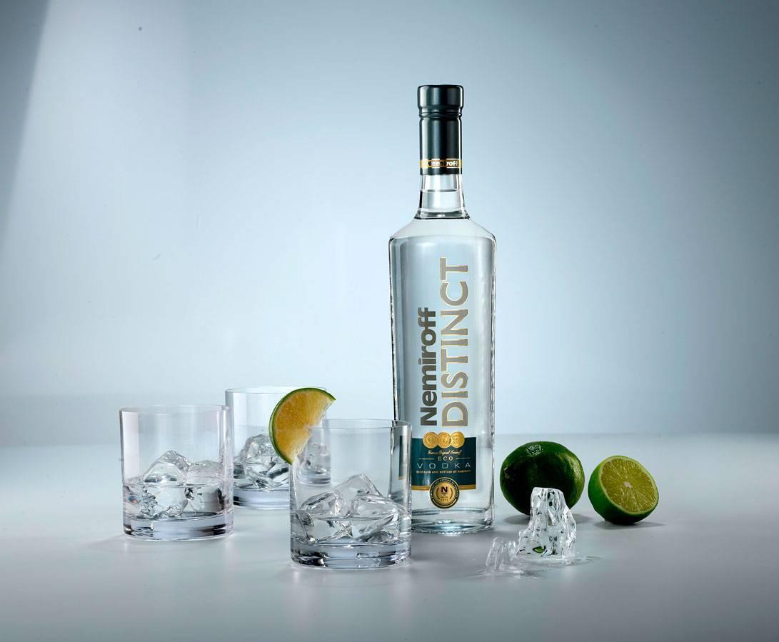 Водка какая лучше топ 10. роскачество назвало лучшую водку россии. на каком спирте делают водку