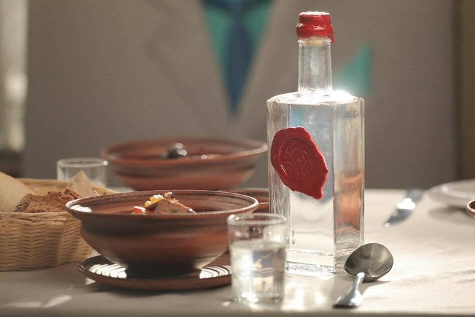 Самогон на калгане – простой рецепт приготовления