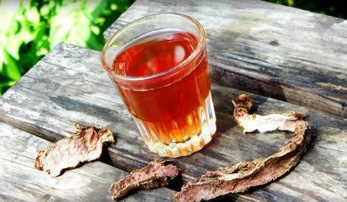 Родиола розовая (золотой корень) – настойка на водке, на спирту, лечебные свойства ⛳️ алко профи