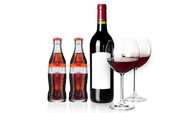 Популярные алкогольные коктейли с вином: рецепты и советы