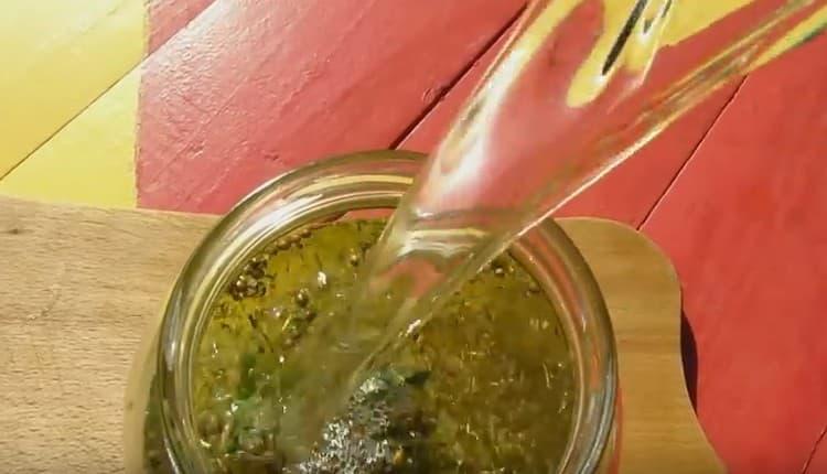 Немецкий ликер «егермейстер» — как пить и как приготовить
