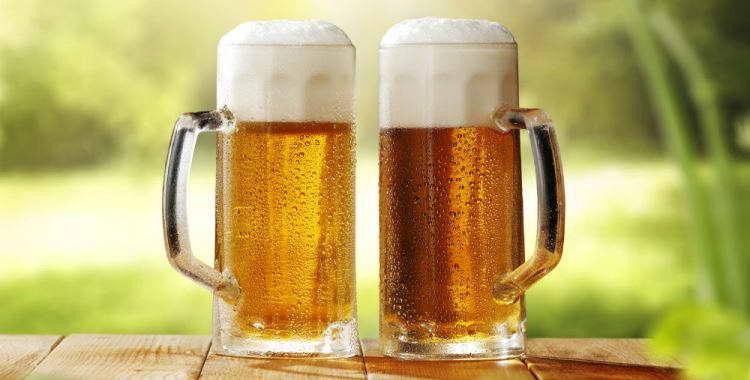 Живое пиво или пастеризованное пиво