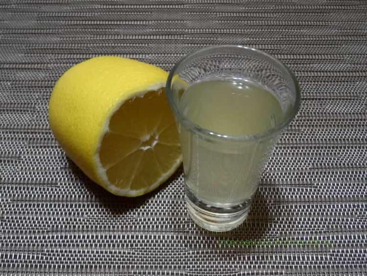Лимончелло рецепт на водке: в домашних условиях с фото