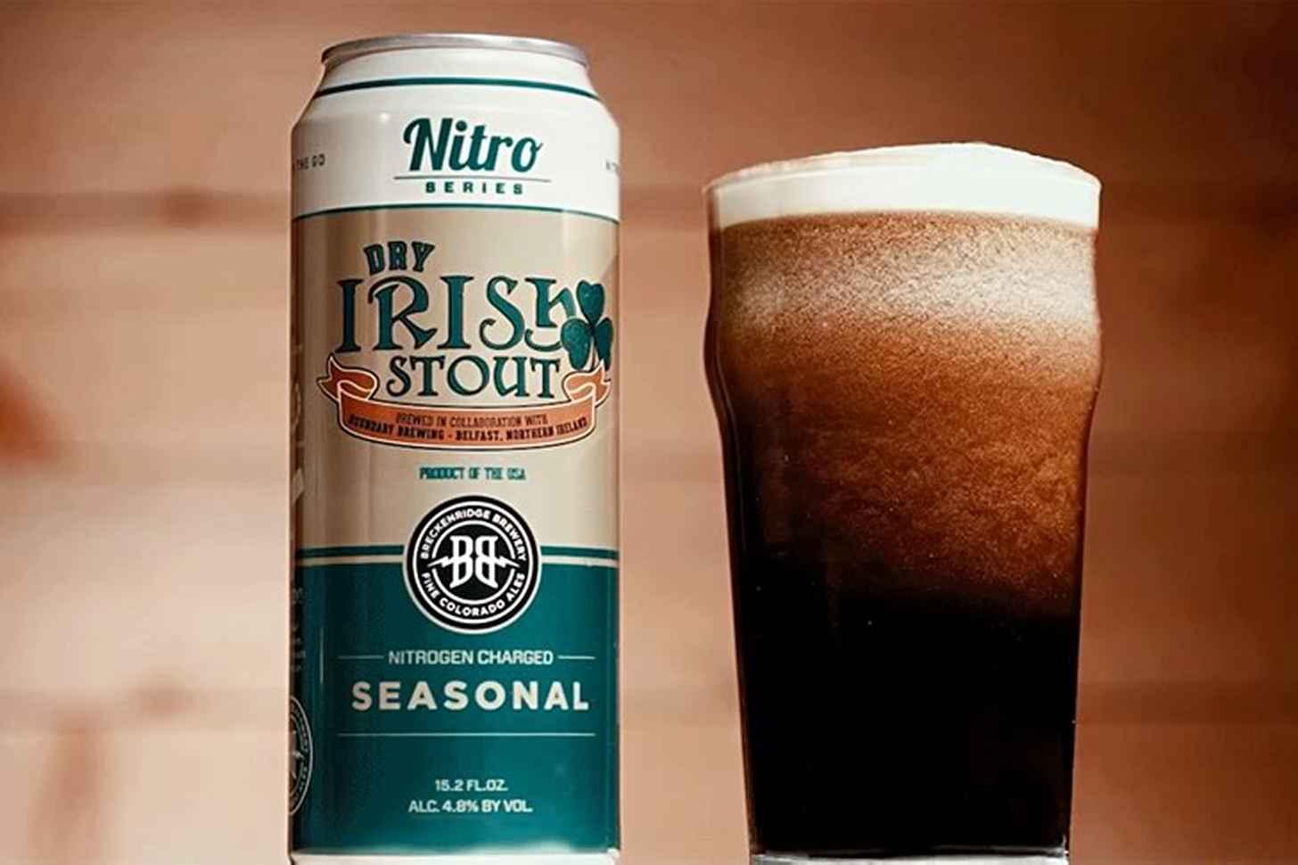Пиво стаут: что это за напиток