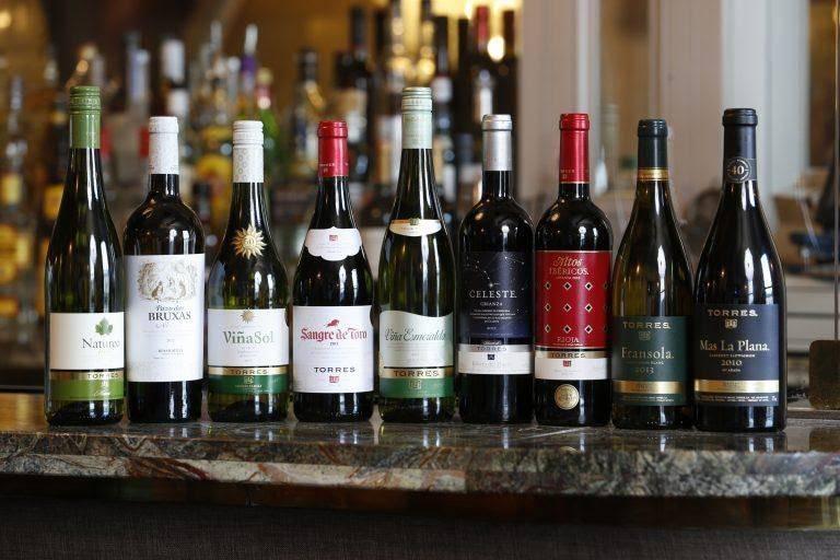 Испанские вина: классификация, используемые сорта, история и марки