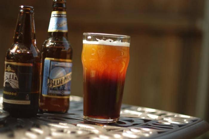 Резаное пиво: описание, состав, инструкция по приготовлению