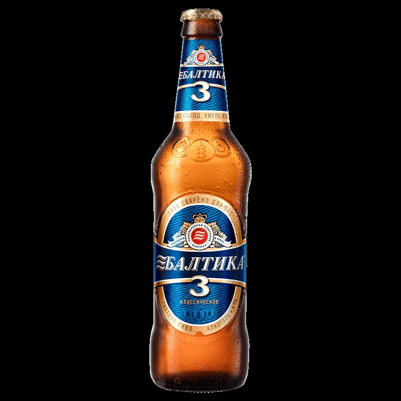 Крепость пива балтика 7 — schket