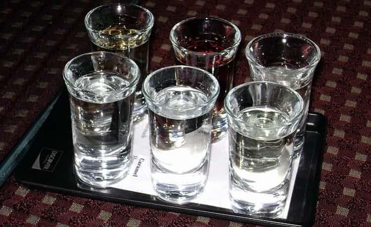 Как называется еврейская водка - вкусные рецепты от receptpizza.ru