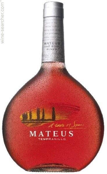 Матеуш вино: история, особенности + как пить
