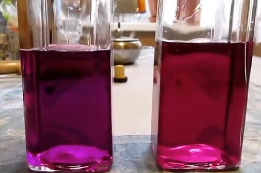 Очистка самогона марганцовкой в домашних условиях: польза и вред, рецепт
