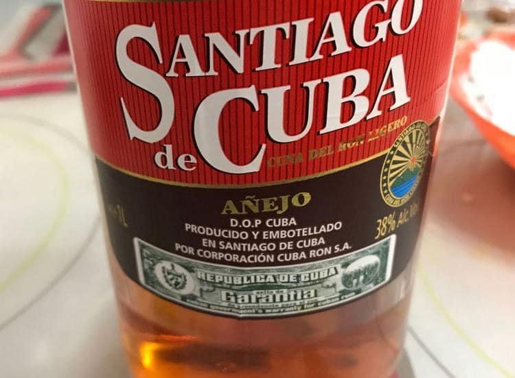 Кубинский ром: краткий обзор 12 марок + совет