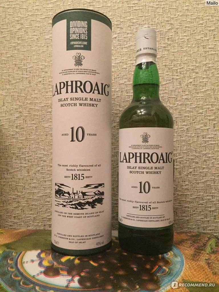 Ирландский виски и его особенности