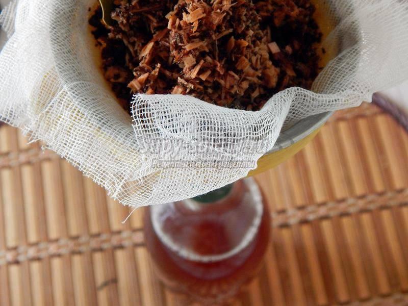 Вкуснейшая вишневая настойка на самогоне - рецепты и секреты