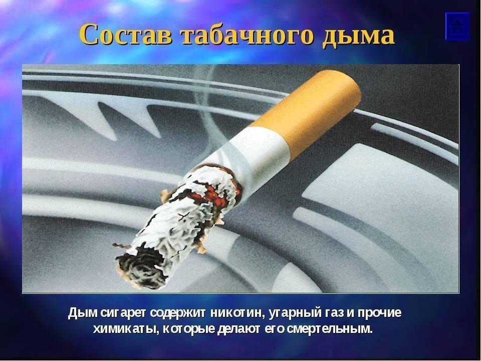 10 пугающих фактов о вреде курения | на доступном языке