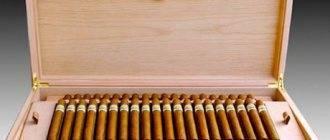 Топ 10 лучших в мире кубинских сигар