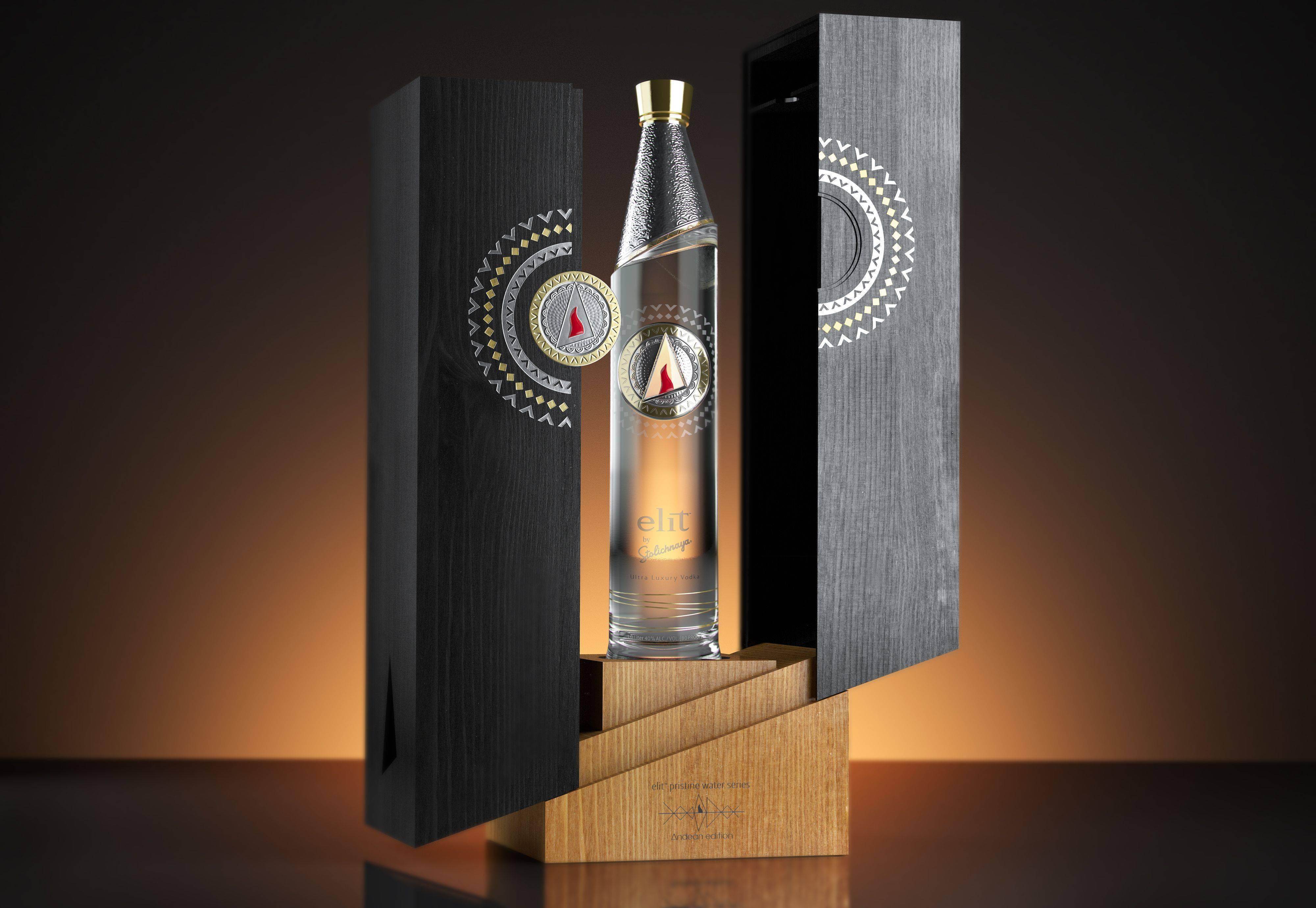 Самая дорогая водка в мире + цены. топ 18!