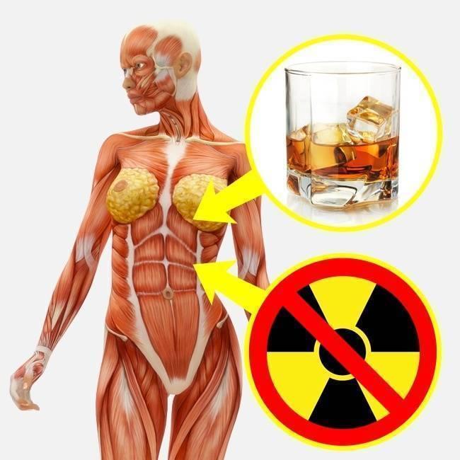 Чем вывести радиацию после кт. мифы и факты о выводе радиации из организма. продукты против радиации