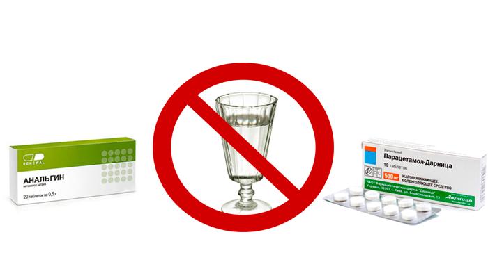 Противовирусные и алкоголь через сколько можно - об иммунитете