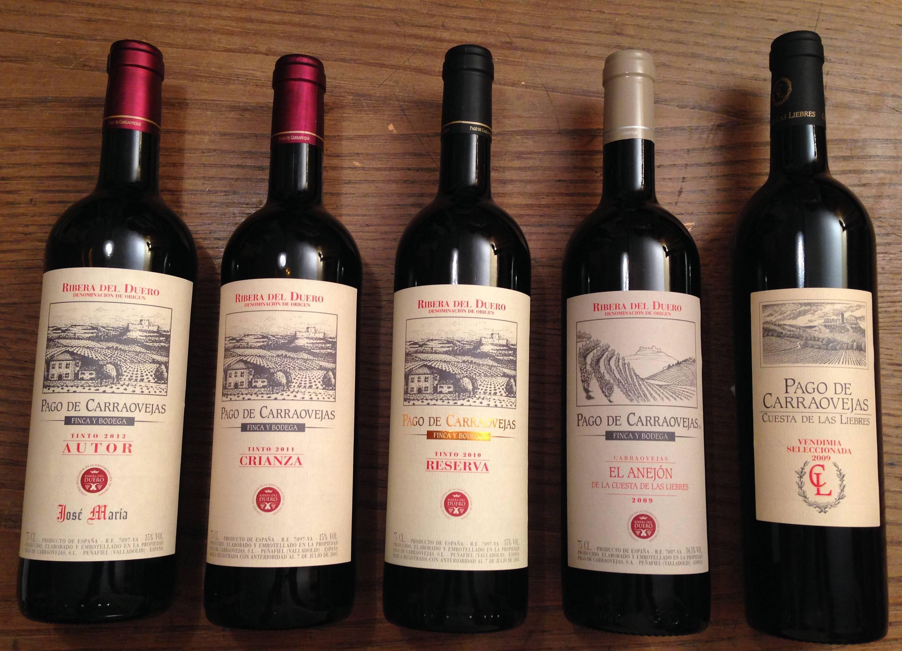 Виноделие в испании: история, этапы развития, сорта и самые популярные марки вин